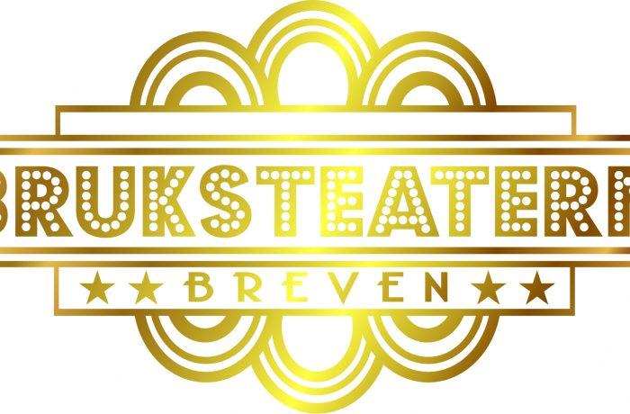 Bruksteatern, logo, guld, -jpg