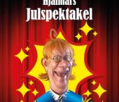 Hjalmars Julspektakel – Hösten 2020!