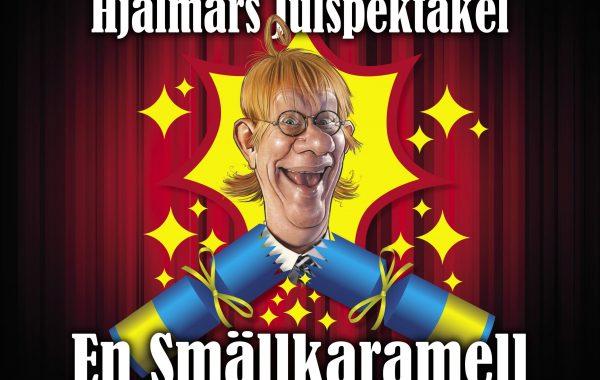 Hjalmars Julspektakel, jpg, liggande, 2560 x 1810  pixlar